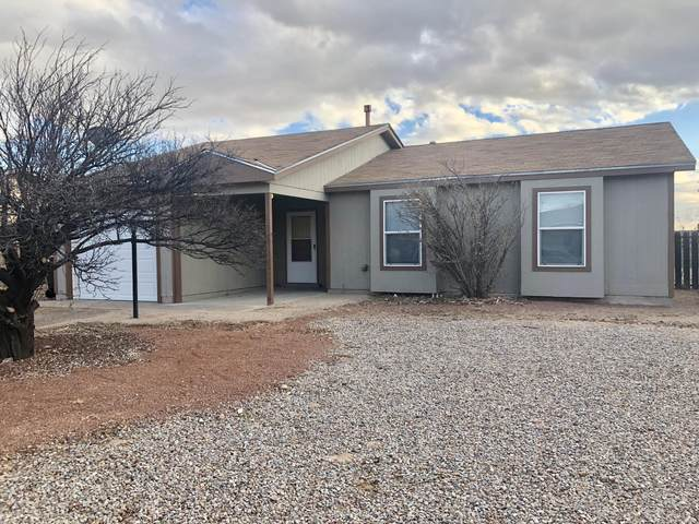 113 Aster Drive SW, Rio Rancho, NM 87124 (MLS #984376) :: Keller Williams Realty