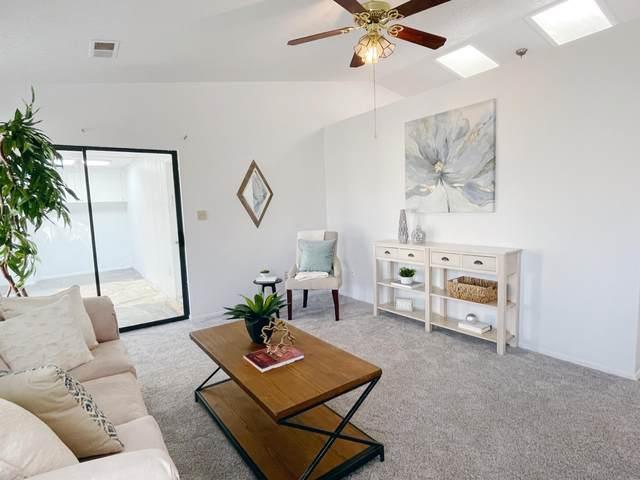 309 Asbury Road NE, Rio Rancho, NM 87124 (MLS #984403) :: The Buchman Group