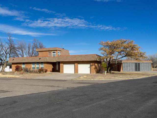 384 Don Street, Los Lunas, NM 87031 (MLS #984409) :: The Buchman Group