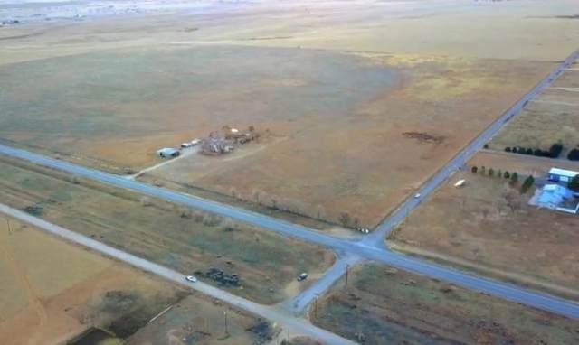 Mcnabb Road, Moriarty, NM 87035 (MLS #984448) :: Keller Williams Realty