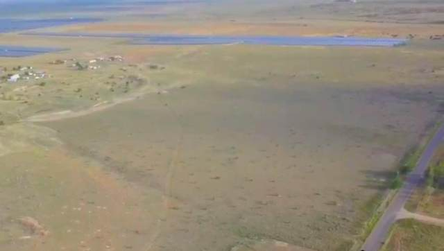 Lexco Rd Road, Moriarty, NM 87035 (MLS #984465) :: The Buchman Group