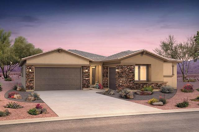 12201 Bear Valley Lane NW, Albuquerque, NM 87120 (MLS #984467) :: The Buchman Group
