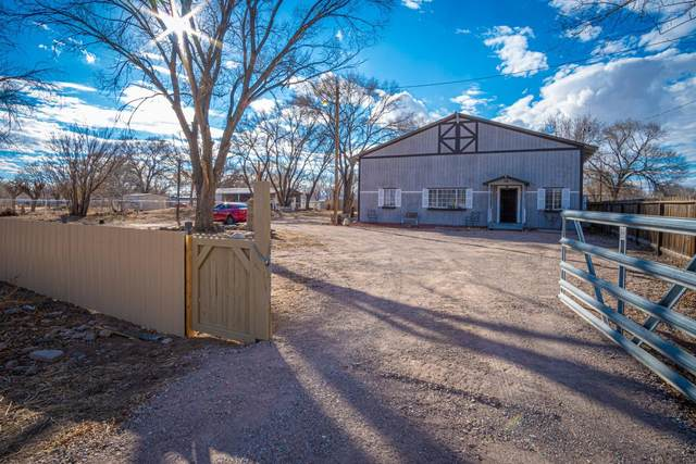 16 Kays Place, Peralta, NM 87042 (MLS #984476) :: The Buchman Group
