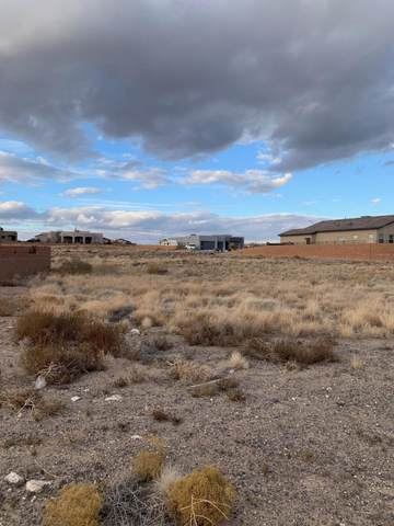 6509 Camino Del Oeste NW, Albuquerque, NM 87120 (MLS #984512) :: The Buchman Group