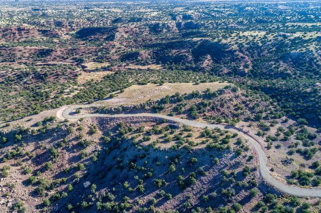 71 Creekside Trail, Sandia Park, NM 87047 (MLS #984693) :: The Buchman Group