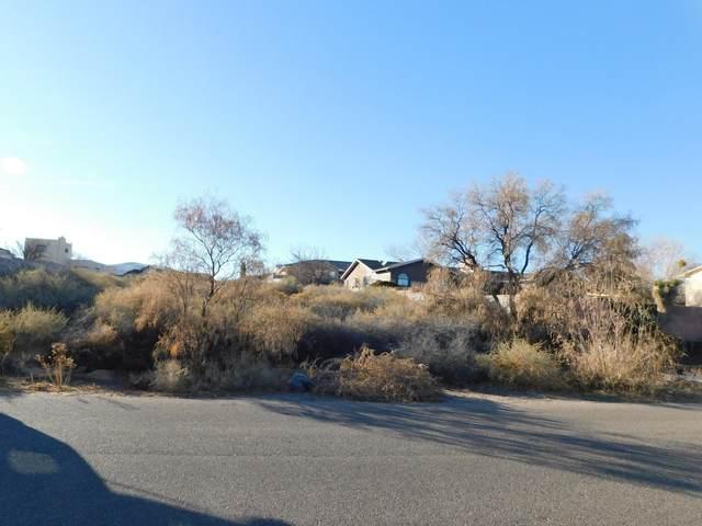 Valley View Dr, Los Lunas, NM 87031 (MLS #984715) :: Keller Williams Realty