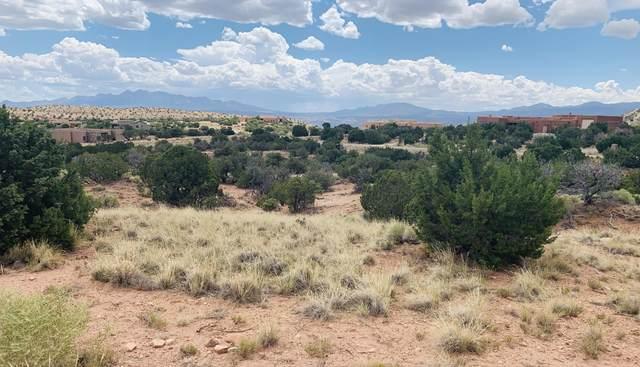 104 Montezuma Court, Placitas, NM 87043 (MLS #984746) :: The Buchman Group