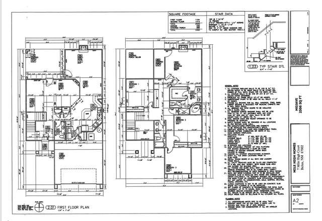 2490 Desert Sky Street, Los Lunas, NM 87031 (MLS #984792) :: The Buchman Group