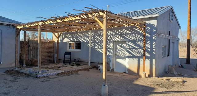 2202 Foothill Drive SW, Albuquerque, NM 87105 (MLS #984832) :: The Buchman Group