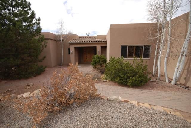 3 Teypana Drive, Tijeras, NM 87059 (MLS #984978) :: The Buchman Group