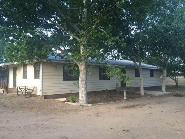 397 Jarales Road, Jarales, NM 87023 (MLS #985271) :: The Buchman Group
