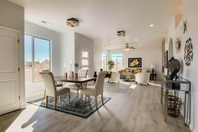 1014 25th Street SE, Rio Rancho, NM 87124 (MLS #985304) :: The Buchman Group