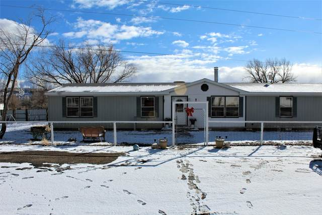 18 Road 2343, Aztec, NM 87410 (MLS #985327) :: Keller Williams Realty