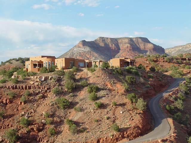 724 Culebra Road, Jemez Pueblo, NM 87024 (MLS #985379) :: Keller Williams Realty
