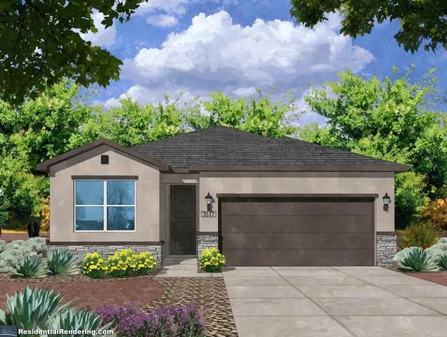 6732 Delgado Way NE, Rio Rancho, NM 87144 (MLS #985428) :: Berkshire Hathaway HomeServices Santa Fe Real Estate