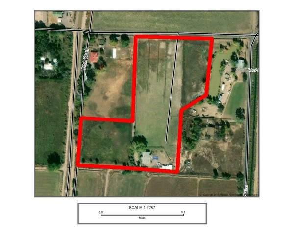 68 Schmittle Rd., Lemitar, NM 87823 (MLS #985452) :: Keller Williams Realty