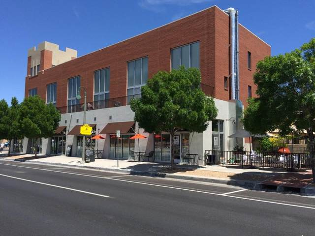 314 Broadway Boulevard NE, Albuquerque, NM 87102 (MLS #985503) :: Keller Williams Realty