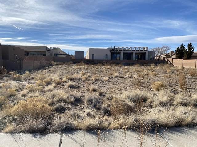 6215 Marigold Court NW, Albuquerque, NM 87120 (MLS #985537) :: The Buchman Group