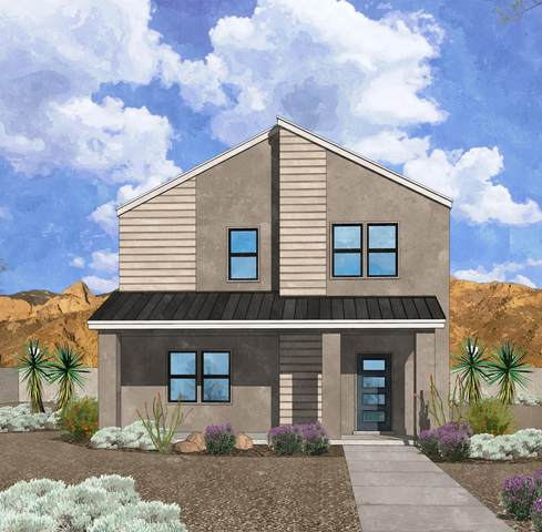 6115 Motherwell Drive SE, Albuquerque, NM 87105 (MLS #985544) :: The Buchman Group