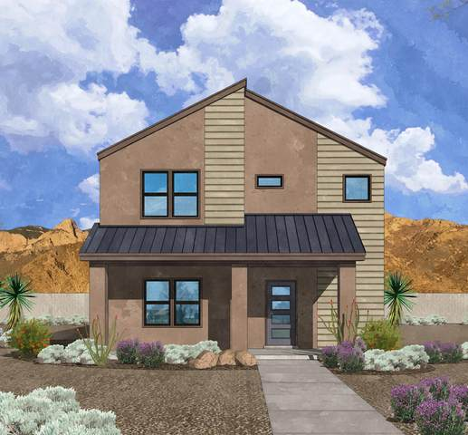 6119 Motherwell Drive SE, Albuquerque, NM 87105 (MLS #985546) :: The Buchman Group