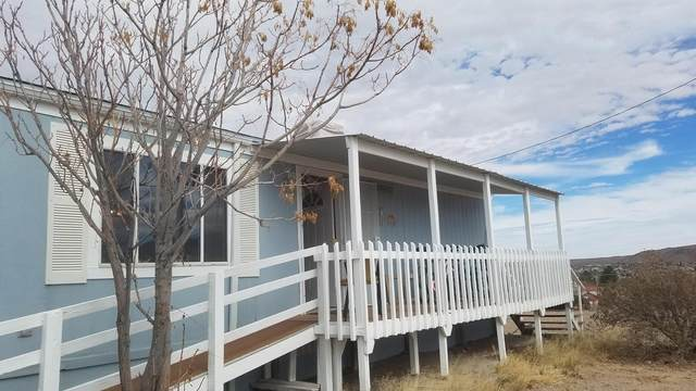 415 Locust Street, Truth or Consequences, NM 87901 (MLS #985580) :: The Buchman Group
