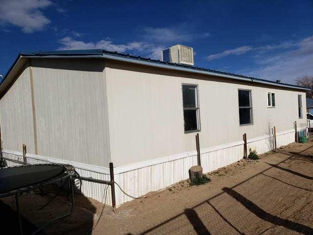 3079 Benny Road SW, Albuquerque, NM 87105 (MLS #985611) :: Campbell & Campbell Real Estate Services