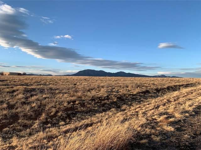 37 Mountain View Lane, Edgewood, NM 87015 (MLS #985650) :: Keller Williams Realty