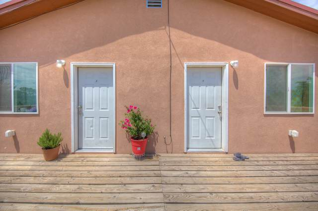 75 El Cerro Loop, Los Lunas, NM 87031 (MLS #985787) :: The Buchman Group
