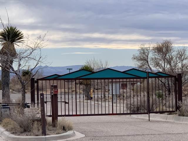 Lot 15 Of Monte Bella, Rio Rancho, NM 87144 (MLS #985813) :: Keller Williams Realty
