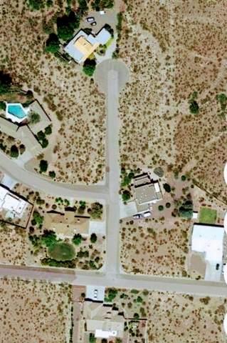 0 Harry Street, Socorro, NM 87801 (MLS #985845) :: Keller Williams Realty