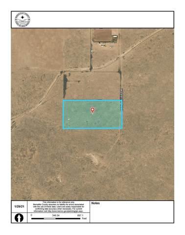 Off Pajarito (Musselmann) SW, Albuquerque, NM 87121 (MLS #985871) :: The Buchman Group