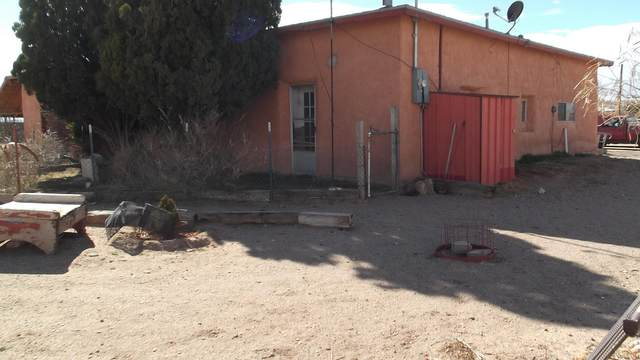 1367 Highway 47, Veguita, NM 87062 (MLS #985909) :: Campbell & Campbell Real Estate Services