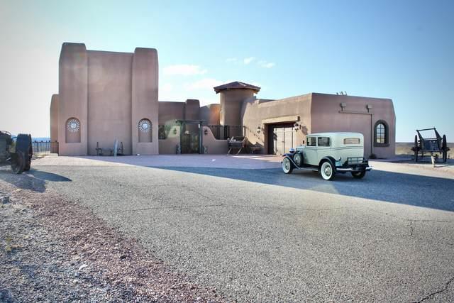 109 Alta Vista Road, Elephant Butte, NM 87935 (MLS #985915) :: Keller Williams Realty