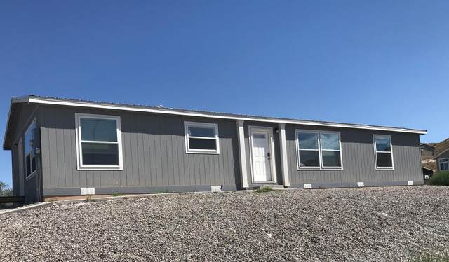 1815 Vista Place, Espanola, NM 87532 (MLS #985956) :: Sandi Pressley Team