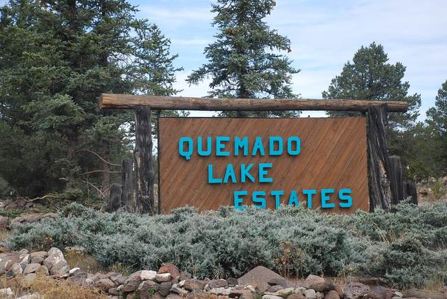 166 El Caso Rd - Lot G-11, Quemado, NM 87829 (MLS #985972) :: Keller Williams Realty