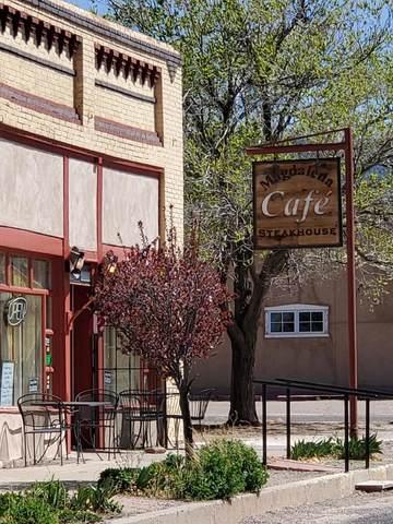 109 S Main Street, Magdalena, NM 87825 (MLS #986000) :: The Buchman Group