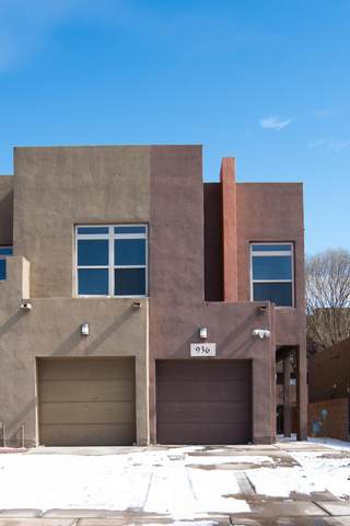 936 Sellers Drive NE, Albuquerque, NM 87112 (MLS #986124) :: Berkshire Hathaway HomeServices Santa Fe Real Estate