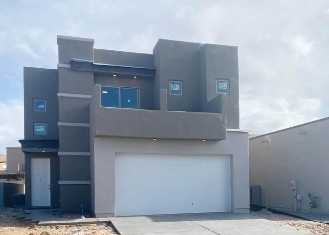 5638 Linq Place NE, Rio Rancho, NM 87144 (MLS #986229) :: The Buchman Group