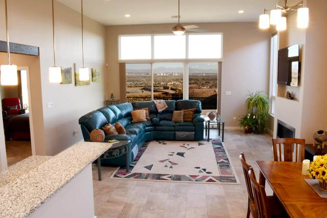 53 Mill Road NW, Albuquerque, NM 87120 (MLS #986236) :: The Buchman Group