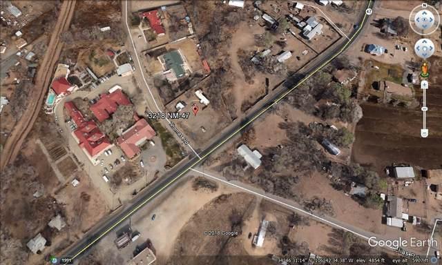 3218 Highway 47, Los Lunas, NM 87031 (MLS #986264) :: The Buchman Group