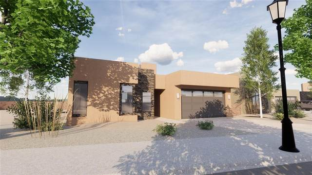 1908 Red Rada Ne NE, Albuquerque, NM 87111 (MLS #986269) :: Keller Williams Realty