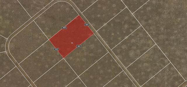 Lot 5 Monjeau Circle, Rio Communities, NM 87002 (MLS #986279) :: Keller Williams Realty