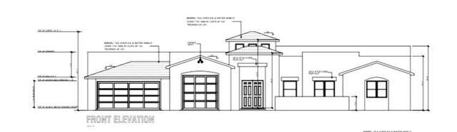 2622 Jade Court NE, Rio Rancho, NM 87124 (MLS #986372) :: The Buchman Group