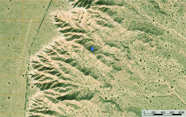 Lot 33-A West Belen Grant, Bosque, NM 87006 (MLS #986434) :: The Buchman Group