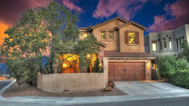 1116 San Augustin Drive, Bernalillo, NM 87004 (MLS #986454) :: Berkshire Hathaway HomeServices Santa Fe Real Estate