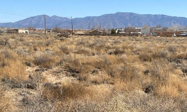 0 Avila Drive, Los Lunas, NM 87031 (MLS #986498) :: Sandi Pressley Team