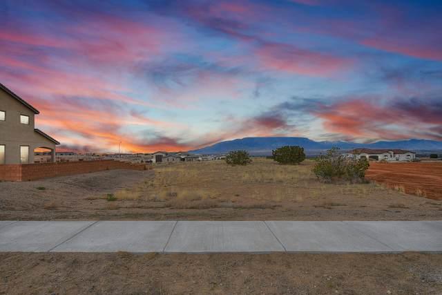 6324 Camino Alto Road NW, Albuquerque, NM 87120 (MLS #986633) :: Keller Williams Realty