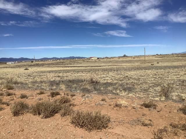 Palomino Dr. Lots 29,30, & 31, Moriarty, NM 87035 (MLS #986743) :: Berkshire Hathaway HomeServices Santa Fe Real Estate