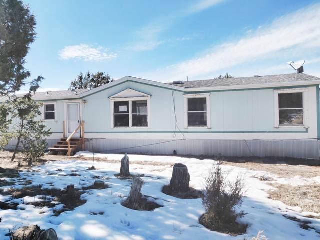 2 Pine Haven Road, Tijeras, NM 87059 (MLS #986801) :: Keller Williams Realty