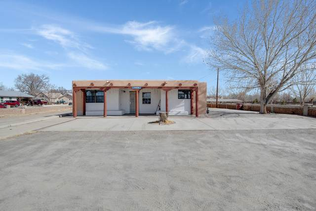 19497 Highway 314, Belen, NM 87002 (MLS #986806) :: Keller Williams Realty